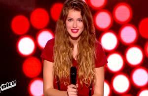 The Voice 4 : Surprises et émotion, Jenifer, Zazie et Mika survoltés !