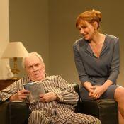 Florence Pernel et Robert Hirsch (89 ans) : Retour d'une pièce acclamée