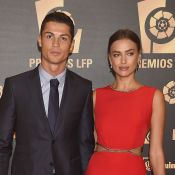 Irina Shayk et Cristiano Ronaldo : Séparation confirmée !