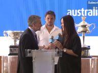 Li Na enceinte : L'ex-star du tennis attend son premier enfant