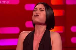 Jessie J : La seule femme capable de chanter juste la bouche fermée !