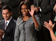 Michelle Obama : Un look copié sur une héroïne de série télé...
