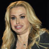 Anastacia déformée par le Botox ? La chanteuse préfère rire des vilaines photos