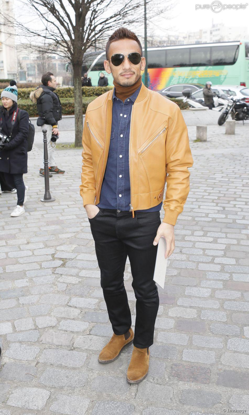 Louis Vuitton Homme 2016
