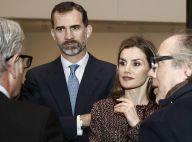 Letizia et Felipe VI d'Espagne : Ensemble pour des états d'art en Navarre