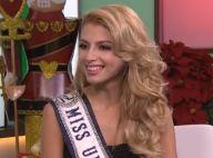 Miss Honduras, rivale de Camille Cerf à Miss Univers, a perdu 18 kilos !