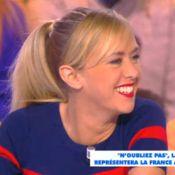 TPMP - Enora Malagré flingue Lisa Angell (Eurovision) : 'J'ai envie de crever !'