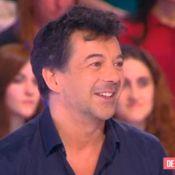 Stéphane Plaza assume ses exigences sexuelles matinales : ''Un réveil amical !''