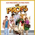 Bande-annonce du film Les Profs.