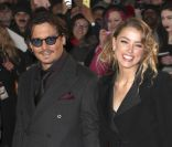 Johnny Depp et Amber Heard : Mariage imminent ?