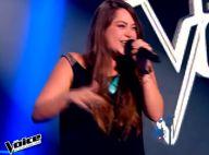 The Voice 4 - Sharon Laloum : Son rap sur 'Comme un boomerang' cartonne !
