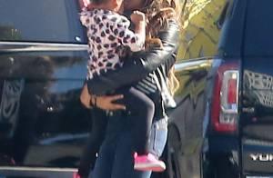 Beyoncé et Kelly Rowland : Mamans complices avec Blue Ivy et Titan