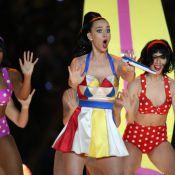 Katy Perry au Super Bowl : Ses ex sont ses premiers fans !