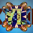 "Giorgio Moroder - Right Here, Right Now ft. Kylie Minogue. Extrait de l'album ""74 is the new 24"", attendu en 2015."