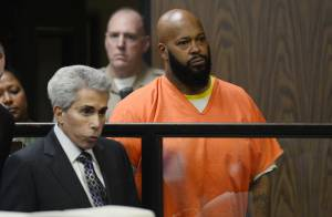 Suge Knight : Malaise au tribunal, après avoir plaidé non coupable