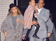 Beyoncé, Jay Z et Blue Ivy : La petite famille déménage à Los Angeles