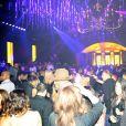 Sean Kingston fête ses 25 ans à l'Argyle. Hollywood, Los Angeles, le 3 février 2015.