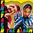 """""""Fan of a Fan"""", l'album collaboratif de Chris Brown et Tyga, sera disponible le 24 février 2015."""