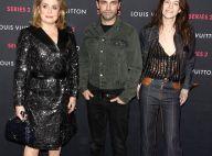Charlotte Gainsbourg, Catherine Deneuve: Frenchies fans de Vuitton à Los Angeles