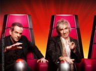The Voice 4 : Deux anciens coachs et Julien Doré appelés en renfort