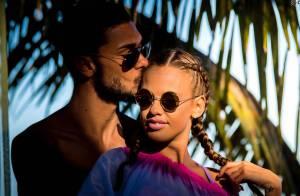 EXCLU- Vanessa Lawrens enceinte et Julien Guirado: Birthday de luxe à Punta Cana