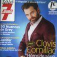 Le magazine Télé 7 Jours du 14 février 2015