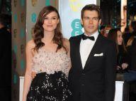 Keira Knightley enceinte : Divine avec son mari pour les BAFTA Awards