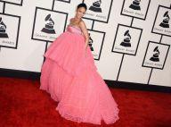 Grammy Awards 2015 : Rihanna, Beyoncé, Katy Perry et les meilleurs looks
