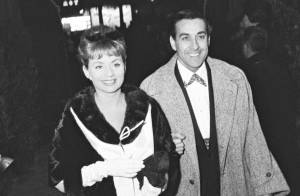 Annie Cordy et la mort de son mari : ''Je suis partie en miettes...''