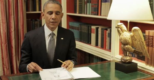 How to write an article for buzzfeed obama