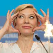 Cate Blanchett, grimaçante puis glamour, se donne en spectacle face à Cendrillon