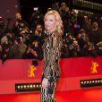 """Cate Blanchett - Avant-première du film """"Cinderella"""" (Cendrillon) lors de la 65ème Berlinale à Berlin, le 13 février 2015"""