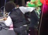 Afroman pète les plombs : Le chanteur frappe et met KO une fan en plein concert