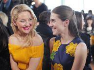 Fashion Week : Kate Hudson lumineuse pour Kendall Jenner et ses amies mannequins