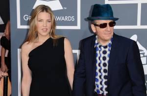 Diana Krall à coeur ouvert : La mort de son père, ses jumeaux et Elvis Costello...