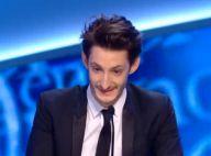 César 2015 : Pierre Niney, 25 ans, meilleur acteur en Yves Saint Laurent
