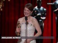 Oscars 2015 : Julianne Moore, une irrésistible meilleure actrice !
