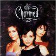 Charmed : Photo promo avec Alyssa Milano, Holly Marie Combs, Shannen Doherty