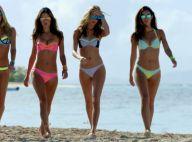 Victoria's Secret : Lily, Adriana et les Anges, stars d'un show torride