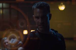 Power Rangers : Sang, sexe et coke, James Van Der Beek dans un remake trash