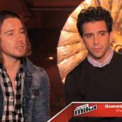 Julien Doré dans ''The Voice 4'' : Ses premiers pas pour Law et Quentin !