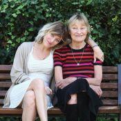 Valeria Bruni-Tedeschi au théâtre avec sa mère Marisa : 'J'adore être avec elle'