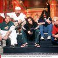 Korn en octobre 2003