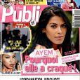Magazine Public en kiosques le 27 février 2015.