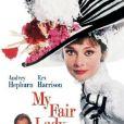 My Fair Lady avec Audrey Hepburn