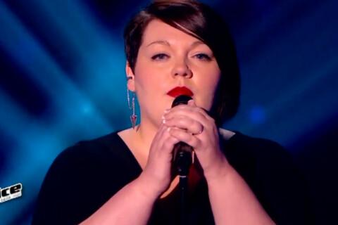 The Voice 4, Mathilde taclée sur son poids : ''Je suis la prochaine bouboule ?''