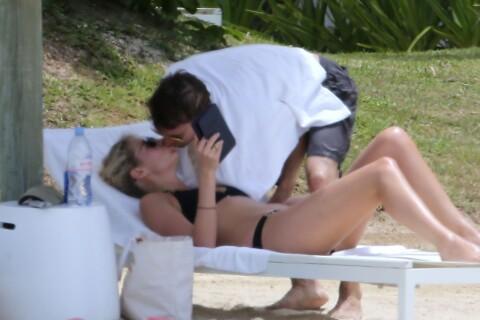 James Blunt fête ses 41 ans tout en tendresse avec Sofia, divine en bikini
