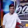 David Carreira dans Les People passent le bac, le mardi 27 mai 2014 sur NRJ 12 à 20h50
