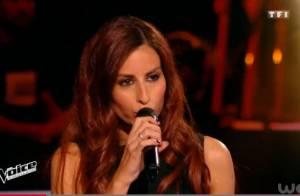 The Voice 4, le meilleur : Hiba Tawaji, Elvya et David Thibault cartonnent !