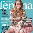 Version Femina, semaine du 9 au 15 mars 2015.